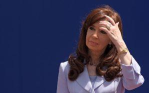 Dura carta de Cristina Fernández tras la derrota electoral en…