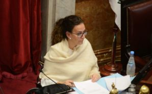 Por contratos irregulares, denuncian a Gabriela Michetti y Marcos Peña