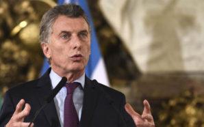 Macri reclamó al Gobierno que abran las escuelas