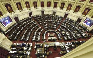 Con media sanción avanza el proyecto del impuesto a la…