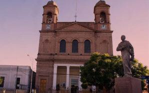 Villa Santa Rosa: Las misas de Semana Santa se verán…
