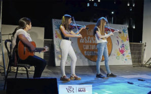 Inscripciones 2021: Talleres culturales y elencos artísticos de Villa Santa…