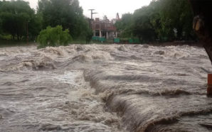 Defensa Civil advierte por crecidas de ríos