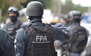 Diez detenidos por venta de drogas en Colonia Caroya, Jesús…