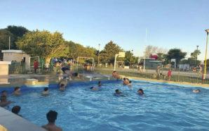 Vacaciones de verano en el Poli de Villa Santa Rosa
