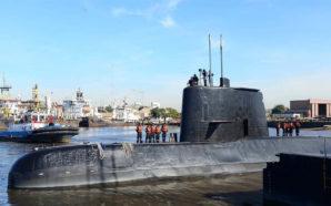 ARA San Juan: informe final sobre el hundimiento del submarino