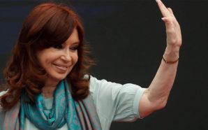 Cristina anunció que Alberto Fernández irá como presidente y ella…
