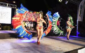 El color de los carnavales llega a La Puerta este…