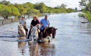 Lluvias: Panorama complicado para el norte del país