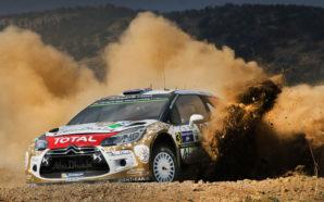 Hay fecha para el Rally Mundial 2019