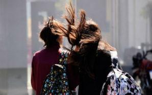 Continúa alerta por vientos intensos en toda la provincia de…
