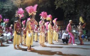 Se palpitan los carnavales en La Tordilla: fiesta, baile y…