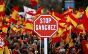 Tras una fuerte presión, Pedro Sánchez adelanta las elecciones en…