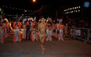 Santa Rosa se prepara para las noches carnavaleras: Clases de…