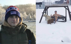 De Sagrada Familia a Estados Unidos: Joaquín Ellena entre nieve…