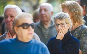 El Gobierno oficializó el aumento a jubilados y pensionados