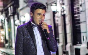 Julián Burgos ganó el premio Revelación en Mar del Plata