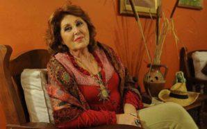 La famosa escritora Cristina Loza estará en Río Primero