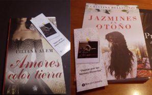 La Biblioteca Popular de La Puerta organiza un café literario…