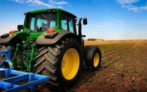 Según el Indec, cayó la venta de tractores y cosechadoras