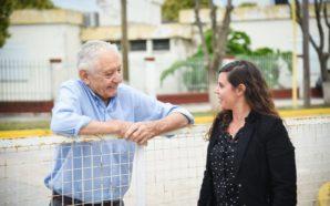 «La Vero» Gazzoni: «estoy muy orgullosa por el camino recorrido»