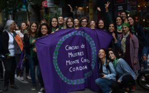 Monte Cristo: sede del primer almuerzo feminista de la región
