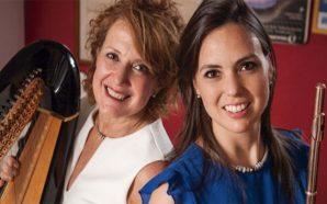 Semana Santa en Villa Santa Rosa: Dúo de Arpa y…