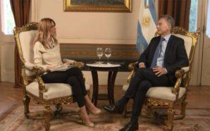 Macri: «Me encantaría ser mago, pero no puedo»