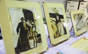 El Museo Itinerante Brocheriano: llevar la vida del Santo Cura…