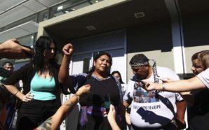 Fallo histórico a favor de los mapuches: la Justicia reconoció…
