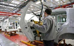 INDEC: La industria y la construcción volvieron a crecer en…