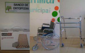 Nuevo equipamiento para el Banco de Ortopedia de La Puerta