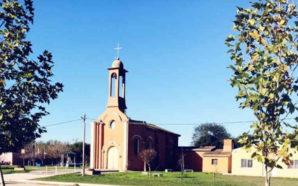 Sagrada Familia festeja sus fiestas patronales con un cierre a…