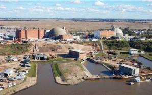 Ecologistas en contra de una nueva central nuclear en Argentina