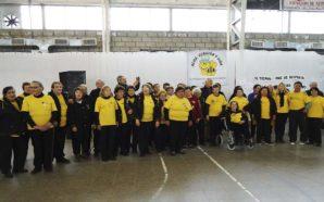 Villa Santa Rosa fue sede del Encuentro Regional de Adultos…