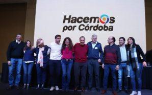 Hacemos por Córdoba pide boletas individuales