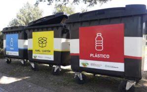 Puntos Verdes: una iniciativa que crece en Monte Cristo