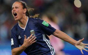 Día Internacional del Fútbol Femenino: Por una mayor igualdad de…