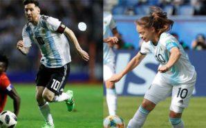 Miércoles de fútbol: el Mundial Femenino y la Copa América,…