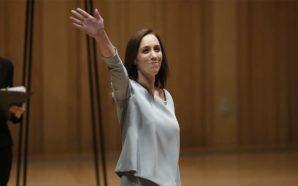 María Eugenia Vidal agradeció la investigación de una morterense