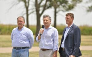 Mauricio Macri visitará San Francisco el 24 de julio