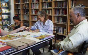 Con autoras románticas, llega una nueva Tarde de Novelas en…