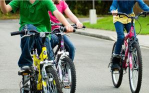 A pedalear: Vuelve el ciclismo para niños y jóvenes en…