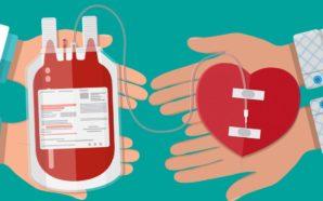 Mosaicos Blangino y una nueva jornada de donación de sangre