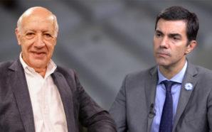 «Ni Macri, ni Cristina»: La fórmula Lavagna- Urtubey