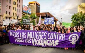Mujeres policías piden no ser enviadas a marchas feministas