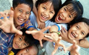 «Con los chicos, no»: unidos en contra del maltrato infantil