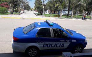 Monte Cristo: Chocó a una moto con su auto y…