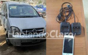 Personal Policial de Monte Cristo allanó una propiedad en Córdoba