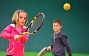 Villa Santa Rosa Open: un amistoso de tenis para todas…